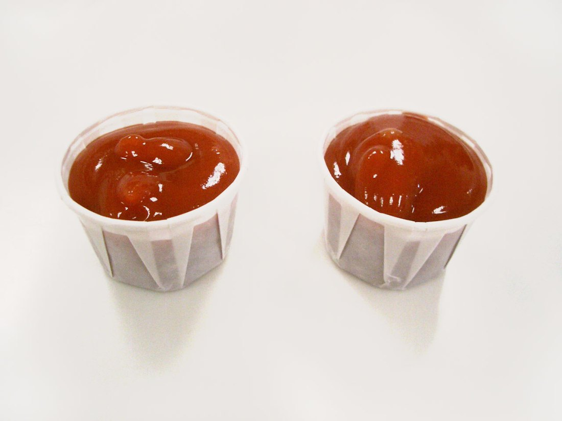 ketchups