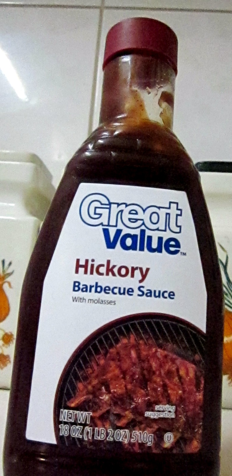 bbq great value