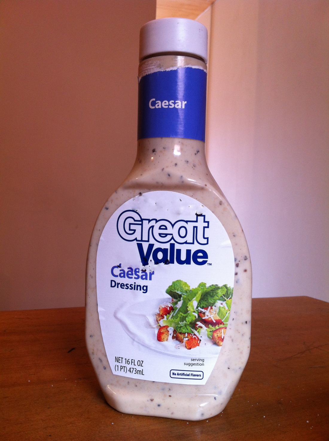 Caesar Great Value