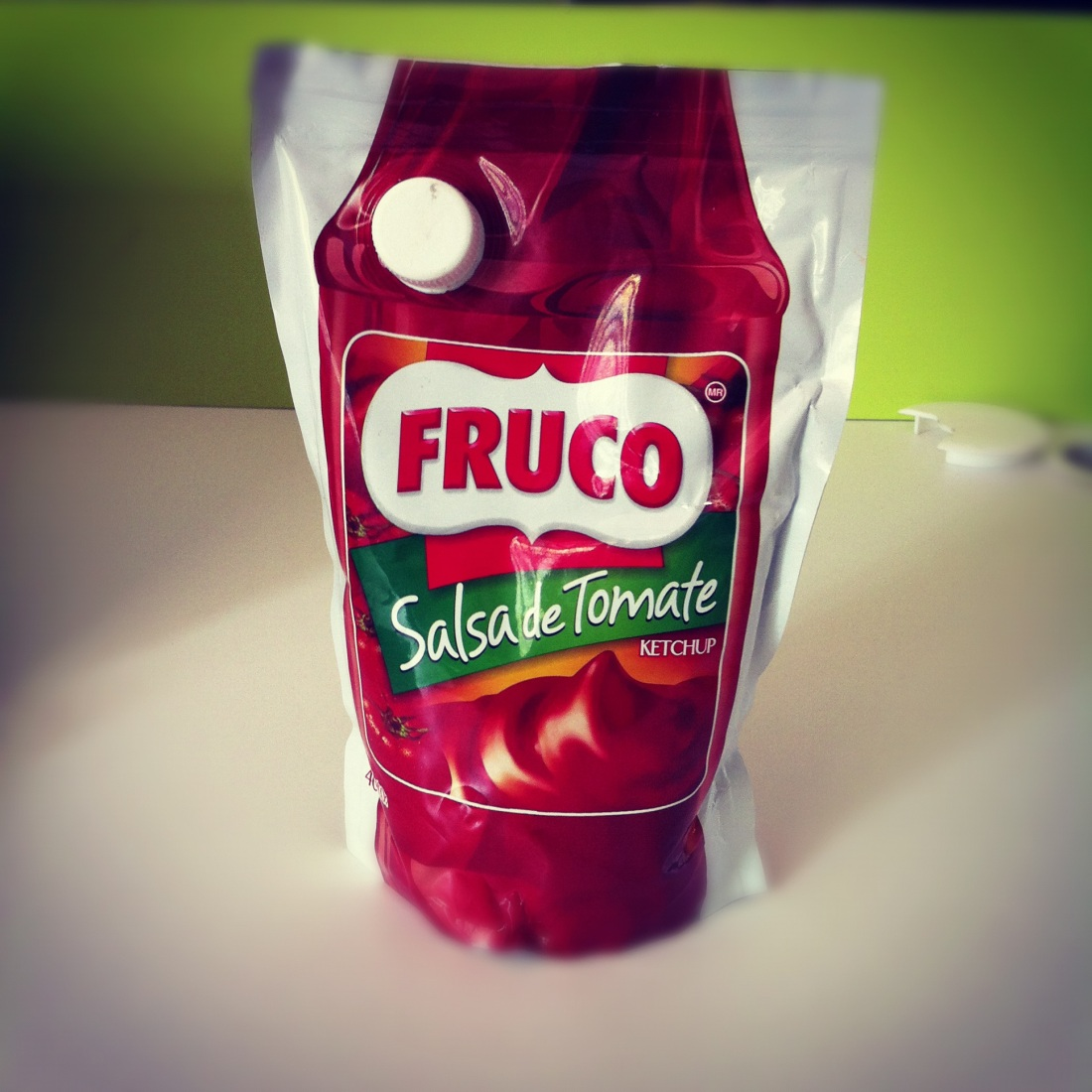 ketchup fruco