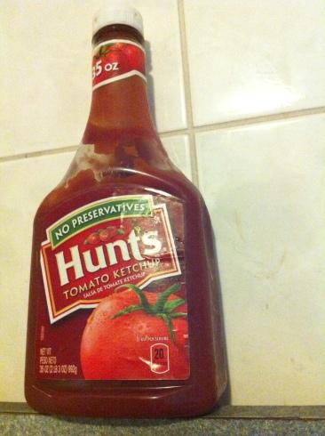 ketchup Hunt's